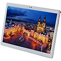 New 10.1 inch Octa Core 3G LTE Phone Call Tablet 4GB RAM 64GB ROM 1280x800 IPS Android 7.0 Tablets 10 For Kids Gift Bluetooth GPS WIFI 9