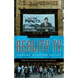 [(Reality TV: Remaking Television Culture)] [Author: Susan Murray] published on (December, 2008)