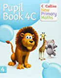 Collins New Primary Maths - Pupil Book 4C