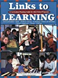 img - for Links to Learning: A Curriculum Planning Guide for After-School Programs by National Institute on Out of School Time (2005-01-01) book / textbook / text book