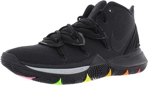 Nike Kyrie 5 Mens Mens Ao2918 001: Amazon.it: Scarpe e borse  zkxJoL