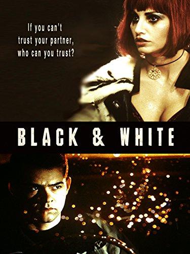 Black & (Action Black And White)