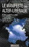 Image de Le manifeste des alter-libéraux (French Edition)