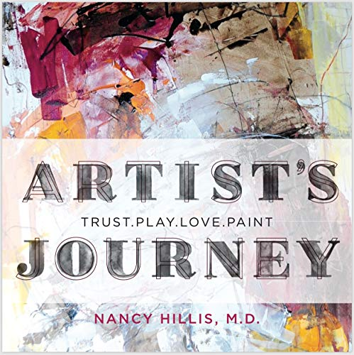 Pdf Spirituality The Artist's Journey: Bold Strokes To Spark Creativity