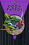 Doom Patrol Archives, The: Volume 4 (Archive Editions (Graphic Novels))