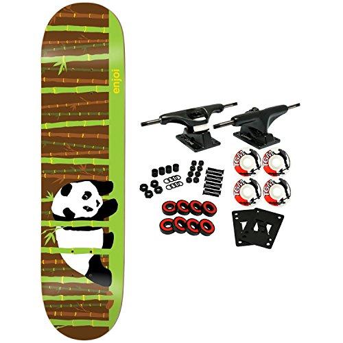 Enjoi Complete Skateboard - 6