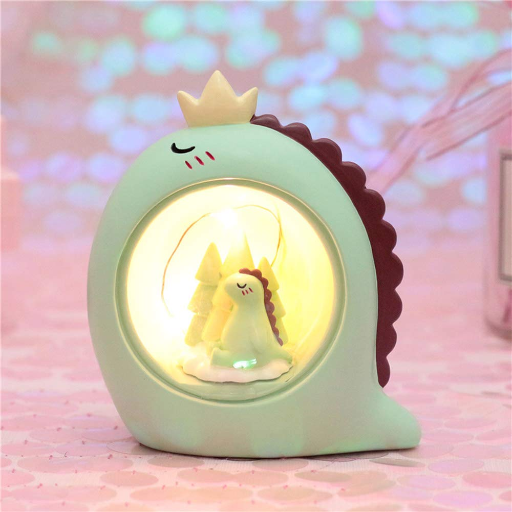 Baby Night Light,Cute Pink Unicorn LED Resin Night Light for Kids Baby Girls Toy Creative Home Decoration as a Birthday Christmas Valentines Day Gift