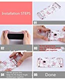 "ELEOPTION iPhone 6 6s 4.7"", 3D Relief Painting Slim Stereograph Protective Case Cover with Art Series Anti-Scratch Anti-Fingerprint Impact"