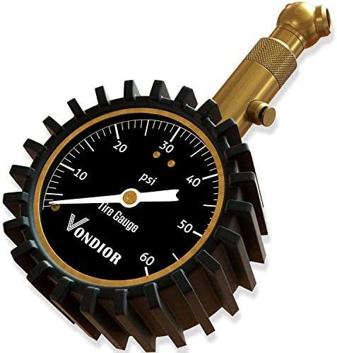 Vondior Tire Pressure Gauge Certified product image