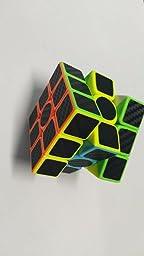 rubik 39 s cube splaks 3x3x3 magische elektronik. Black Bedroom Furniture Sets. Home Design Ideas