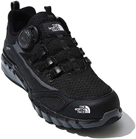 [ザ・ノース・フェイス] Unisex Active Boa GTX Trail Shoes 男女共用アクティブみゴアテックストラッキングシューズ (並行輸入品)