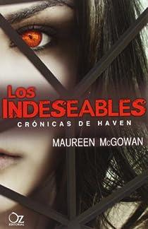 Los indeseables par McGowan
