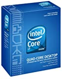 Intel Core i7 Processor i7-920 2.66GHz 8 MB LGA1366 CPU BX80601920