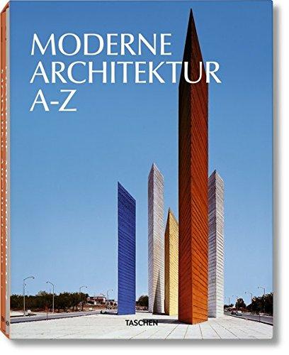 moderne-architektur-a-z