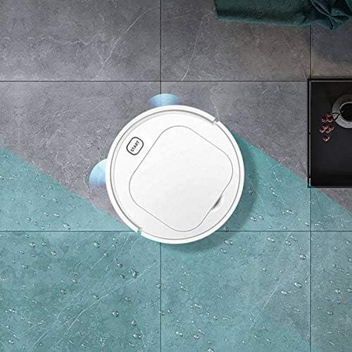 Robot Aspirateur Aspirateurs Intelligents De Robot 3 En 1 Usb Auto Smart Sweeping Dry Wet Mop Clean Robot Sweeping Cleaner