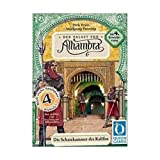 Alhambra Expansion 4: The Caliph's Treasure Chamber
