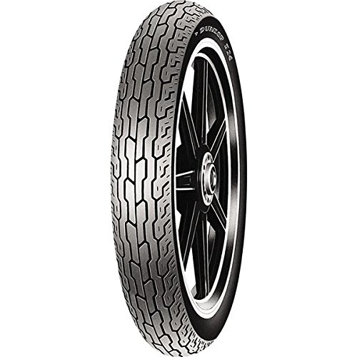 Dunlop F24 OE Replacement Front Tire - 110/90H-19 TL/Blackwall