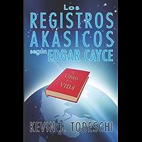 Los Registros Akasicos segun Edgar Cayce
