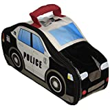 Thermos Soft Novelty Lunch Kit, Police Car