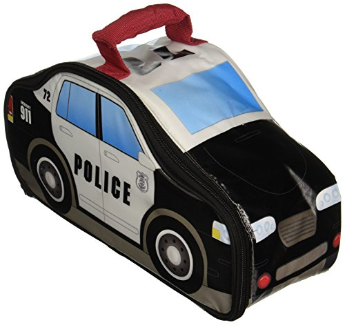 Thermos Police Car Lunch kit product image