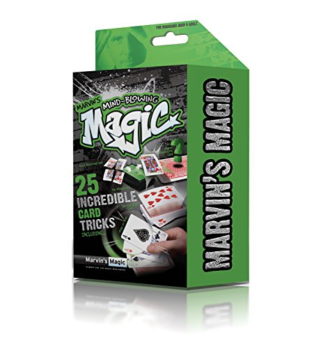 mind blowing card game - 5