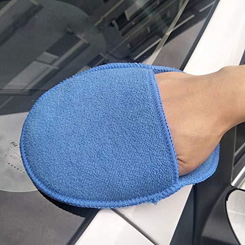 DeemoShop Soft Microfiber Car Washer Auto Care