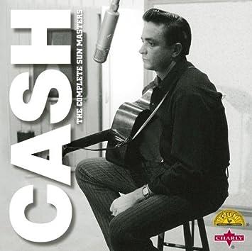 Johnny Cash-The Legend of Johnny Cash full album zip