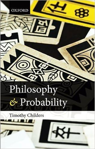 Philosophy And Probability Descargar Epub