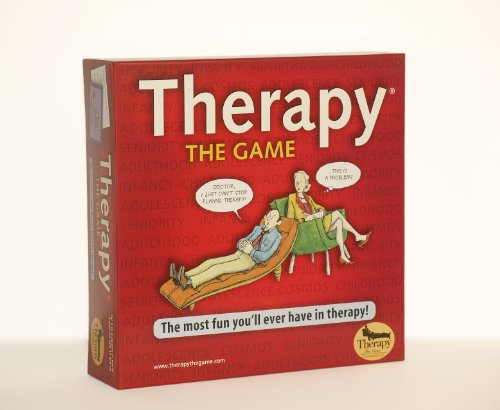 Gambit Games LLC Therapy the Game