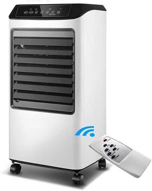 PIAOL Refrigerador De Aire Ventilador De Torre Acondicionador De ...