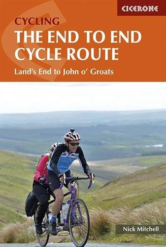 Download The End to End Cycle Route: Land's End to John o' Groats ebook