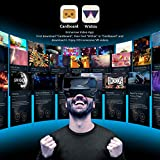 VR Headset Virtual Reality Glasses for Android
