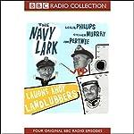 The Navy Lark, Volume 1: Laughs Ahoy Landlubbers | Laurie Wyman,George Evans