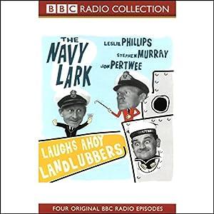 The Navy Lark, Volume 1 Radio/TV