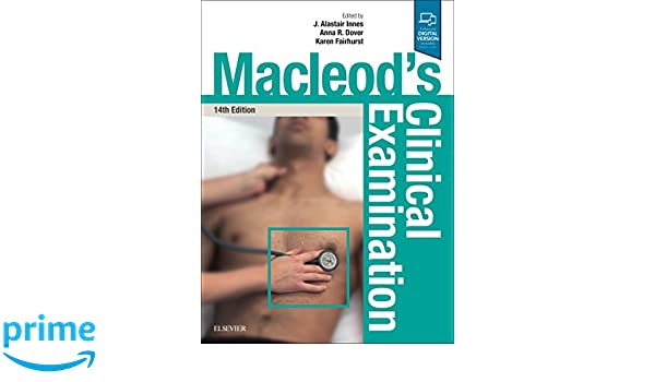 MACLEOD CLINICAL MEDICINE EPUB DOWNLOAD