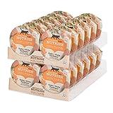 Rachael Ray Nutrish Natural Wet Cat Food, Chicken & Shrimp, Grain Free, 2.8 Oz. Tub (Pack Of 24) Larger Image
