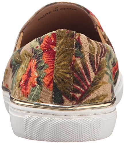 Fashion Camel Women's Sneaker Beige JSlides wP1Eqv