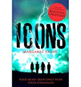 [(Icons)] [Author: Margaret Stohl] published on (September, 2013)