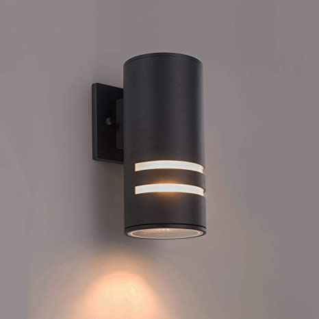 outdoor porch lights front porch outdoor wall light naturous plw02 waterproof porch modern sconce painted black light