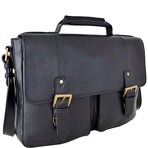 hidesign-charles-leather-17-inch-laptop-compatible-briefcase-work-bag-black-under-seat