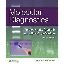 Molecular Diagnostics Fundamentals, Methods and Clinical Applications