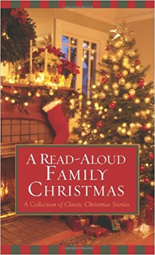 a read aloud family christmas a collection of classic christmas stories value books barbour publishing 9781602603837 amazoncom books - Classic Christmas Stories
