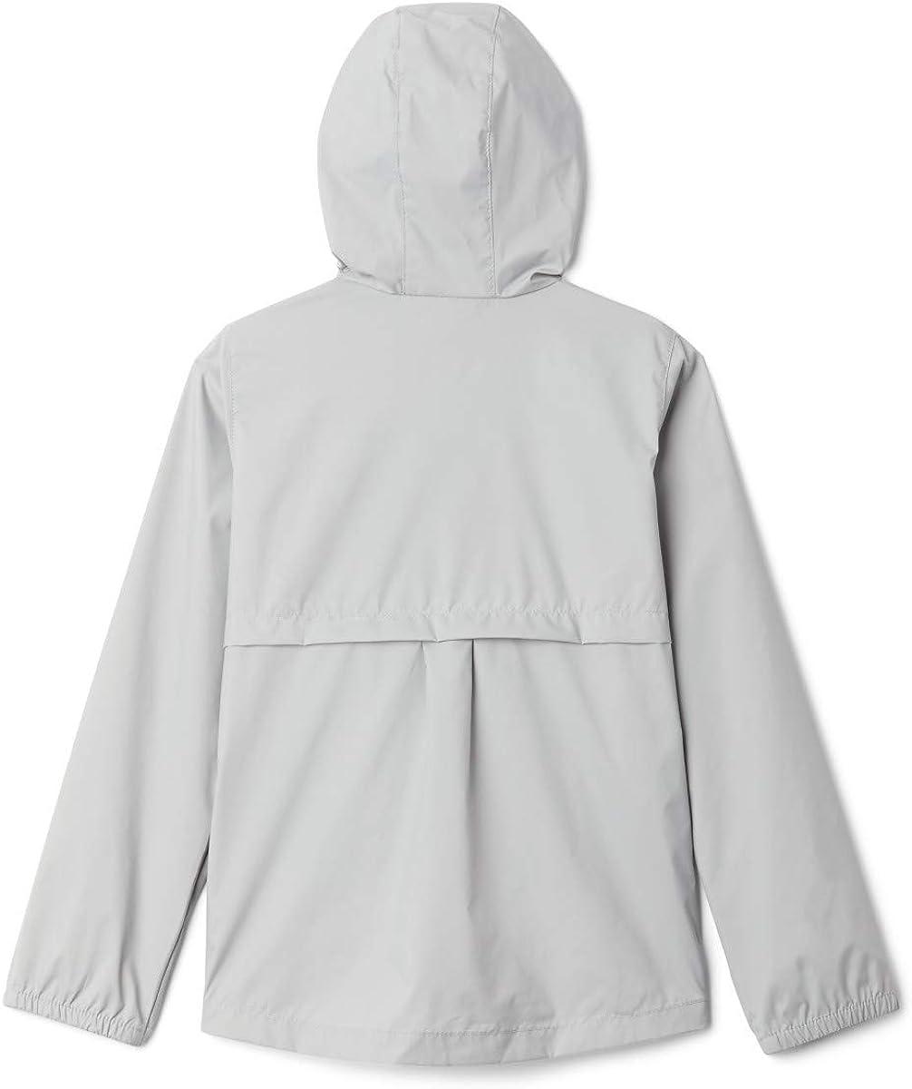 Columbia Girls Switchback II Waterproof Jacket
