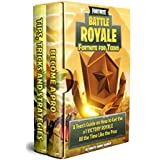 Fortnite Battle Royale 2 in 1 Boxset: A Teen's Guide on How to Get the #1 Victory Royale All the Time like the Pros! (Ultimate Game Guides)