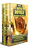 Fortnite Battle Royale 2 in 1 Boxset