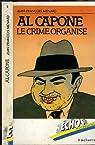 Al Capone : Le crime organisé (Échos personnages) par Ménard