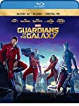 Cover Image for 'Guardians of the Galaxy (3D Blu-ray + Blu-ray + Digital Copy)'