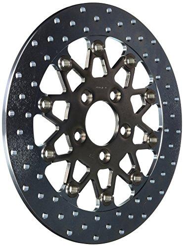 Custom Motorcycle Brake Rotors - 2