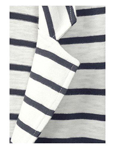 Off White Chaqueta Mujer Para Cecil Multicolor Traje pure 20125 De 8xUx0RO