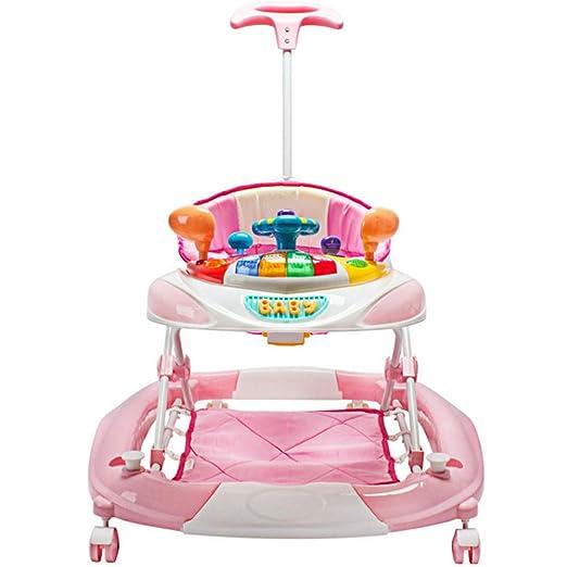 ZYP Andador para bebés, Andador Multifuncional ...